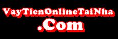 vay tiền online tại nhà