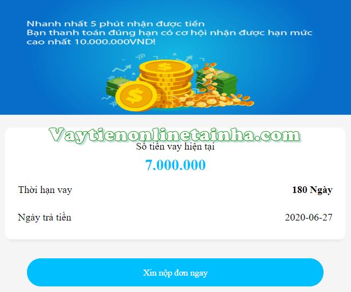 Sky Loan