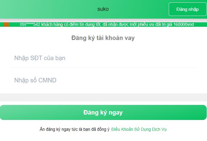 Khách hàng đánh giá cao về suko.vn