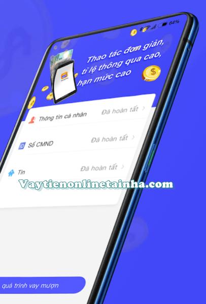 Tải app Dang Vay