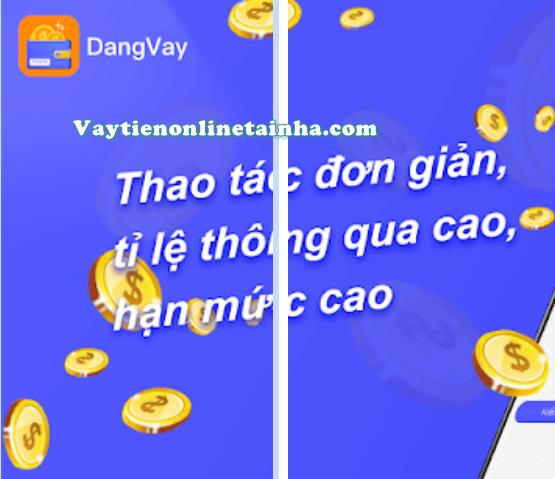 Ứng dụng dangvay