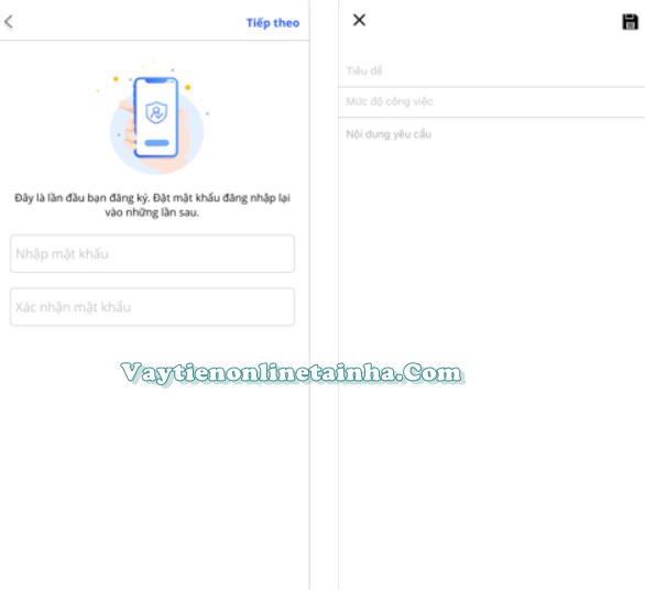 App Trợ giúp nhanh