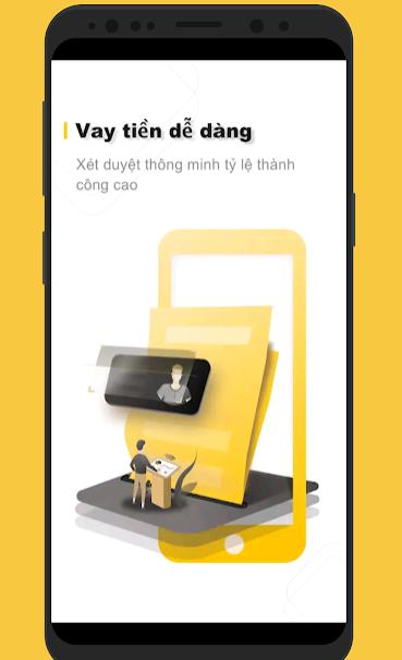 App Vay Mượn 247