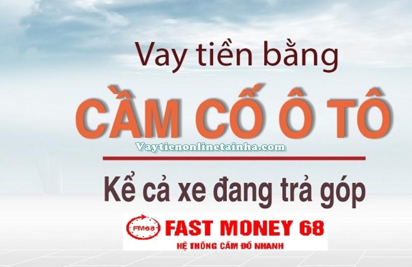 Fastmoney68.com