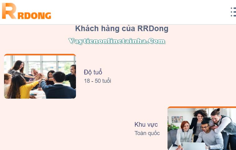 RRDong