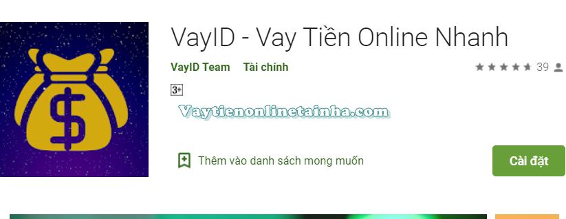 VayID