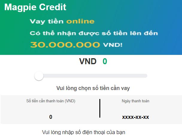 Magpie Credit H5