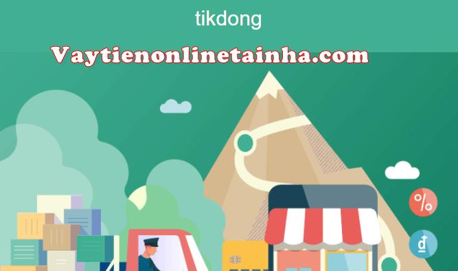 H5 Tikdong